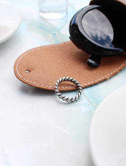 Unique ring ; one color