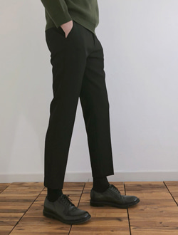 (M) House slacks ; 5 color